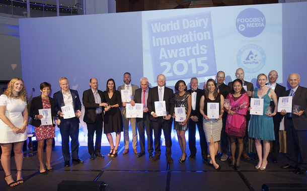 world dairy innovation awards 2016, anna lukanina