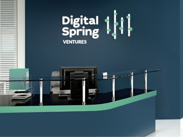 DIGITAL SPRING VENTURES: а warm season for the IT startups