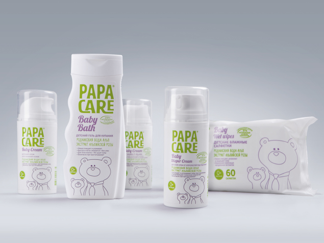 Papa Care: Winning fathers' confidence and mothers' affection