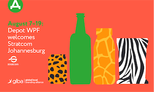 ANNOUNCEMENT: Depot WPF welcomes designer from Stratcom - South Africa's best packaging design agency