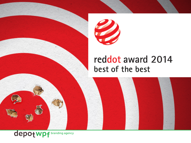 Red Dot: Depot WPF's Six-time Target Hit!
