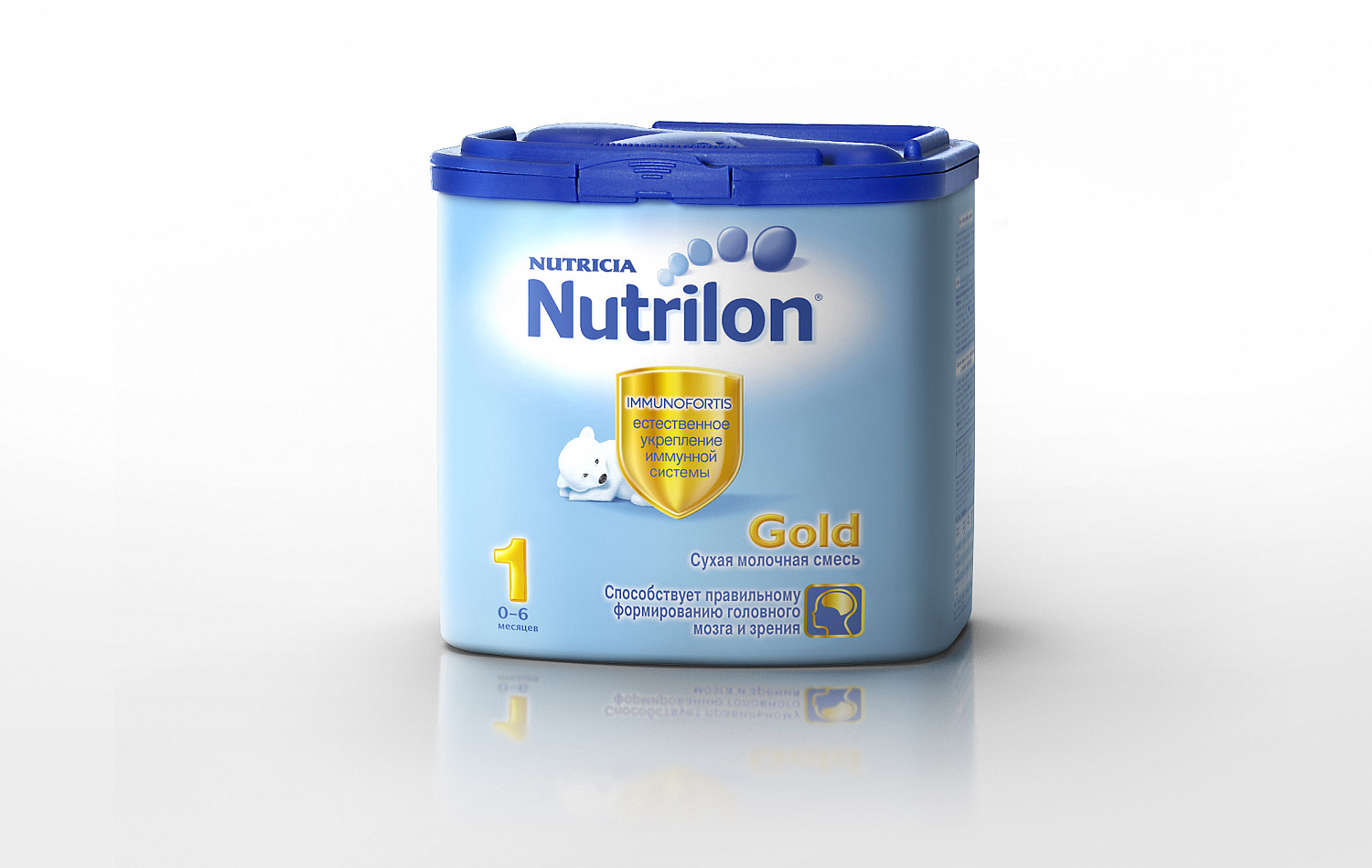 Nutrilon Gold